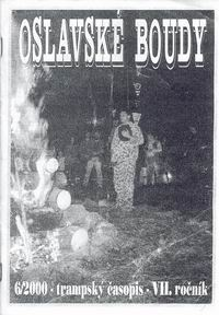 Oslavske boudy