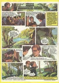 Záhada Smaragdového jezírka